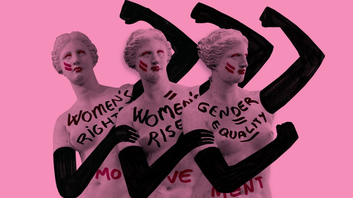 This Week in Equality, Politics and The Patriarchy