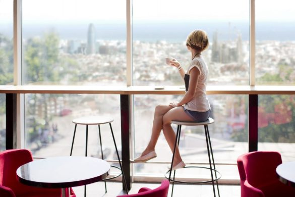 Barcelona Spain A city designed for Women